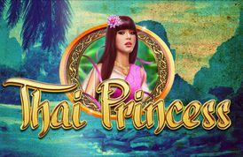 Thai Princess Slot