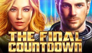 Danger High Voltage 2: The Final Countdown Slot
