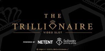 The Trillionaire Slot