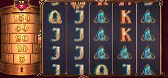 Turn Your Fortune MAX Slot