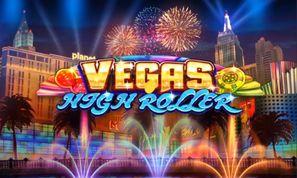 Vegas High Roller Slot