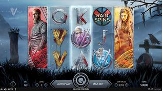 Vikings Slot