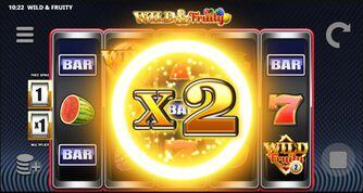 Wild and Fruity Slot