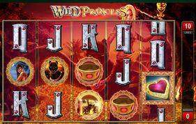 Wild Princess Slot
