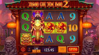 Zhao Cai Jin Bao 2  Slot
