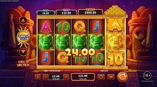 Gold Pile: Toltec Treasure Slot