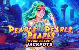 Pearls Pearls Pearls Slot