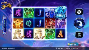 BountyPop Slot