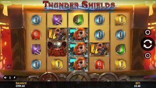 Thunder Shields Slot