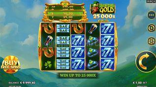 Emerald Gold  Slot