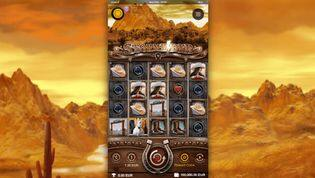 Storm Rider Slot