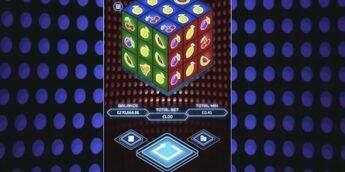 Cube of Fruits Slot
