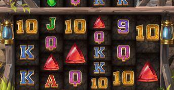 Strike it Gold: Win Ways Slot