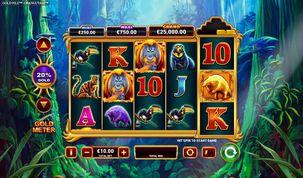 Gold Pile: Orangutan Slot