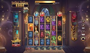 Perfect Potions Megaways Slot