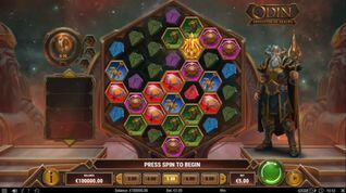 Odin: Protector of Realms Slot