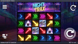 Night Trax Slot