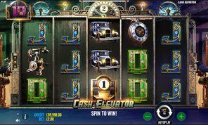 Cash Elevator Slot