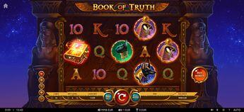 Book of Truth Slot