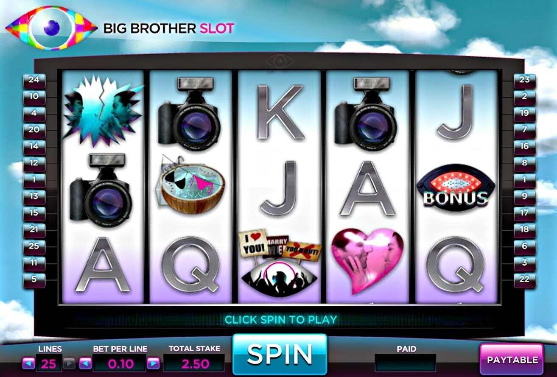 Big Brother Slot