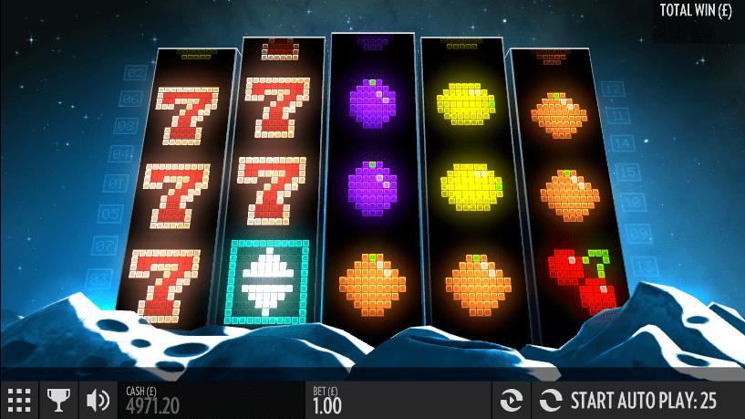 Arcader Slot