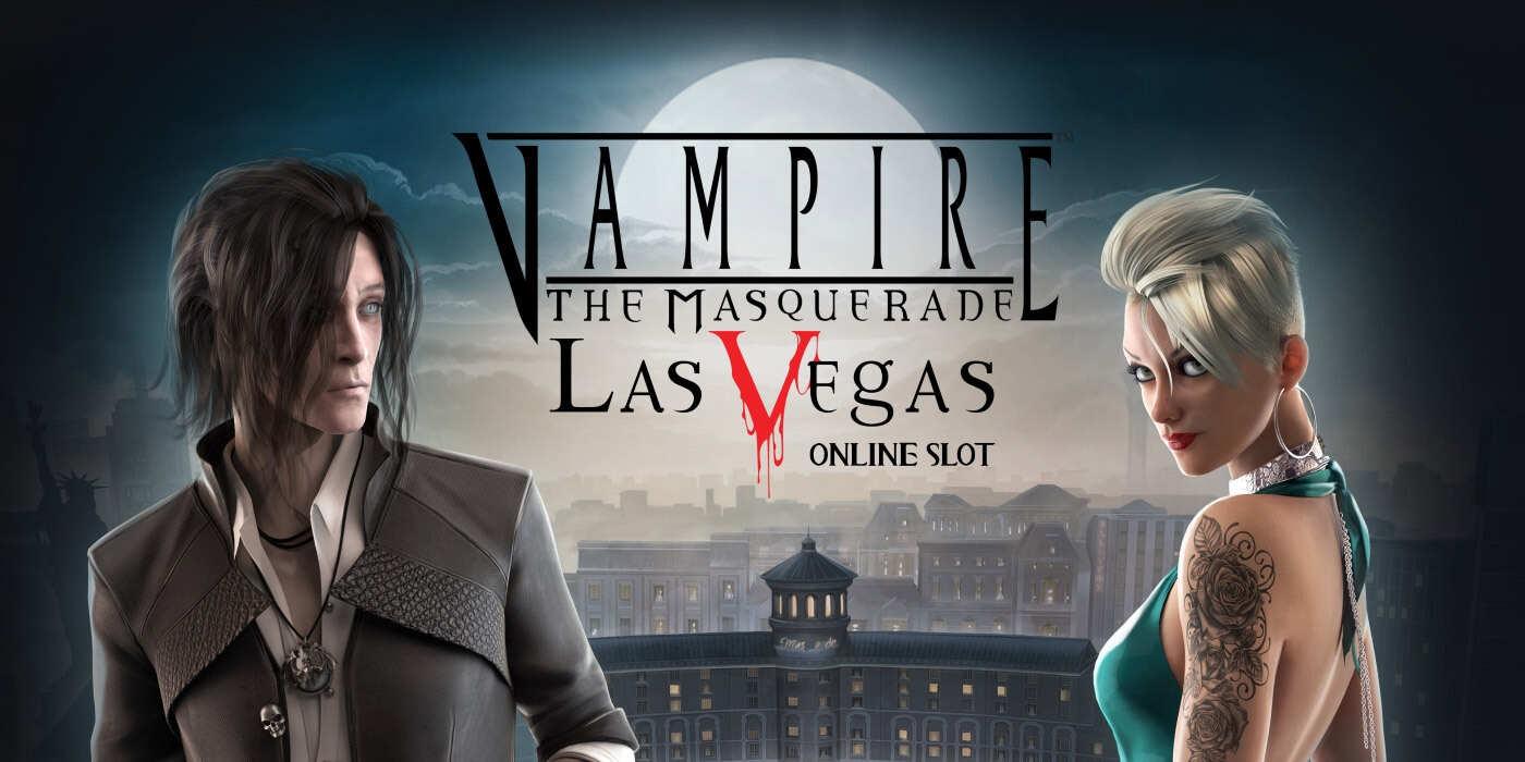 Vampire: The Masquerade Slot