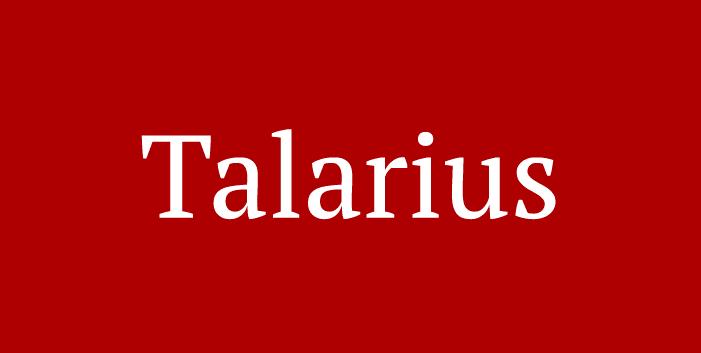 Talarius Group