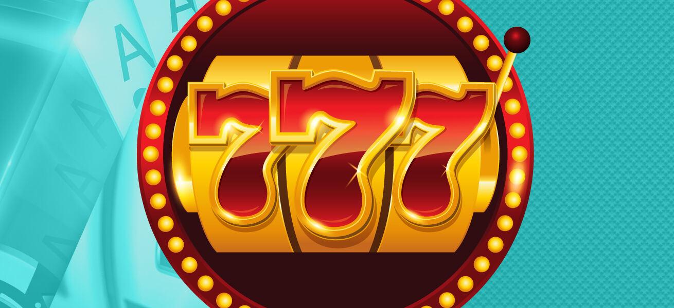Are Slot Machines Truly Random?