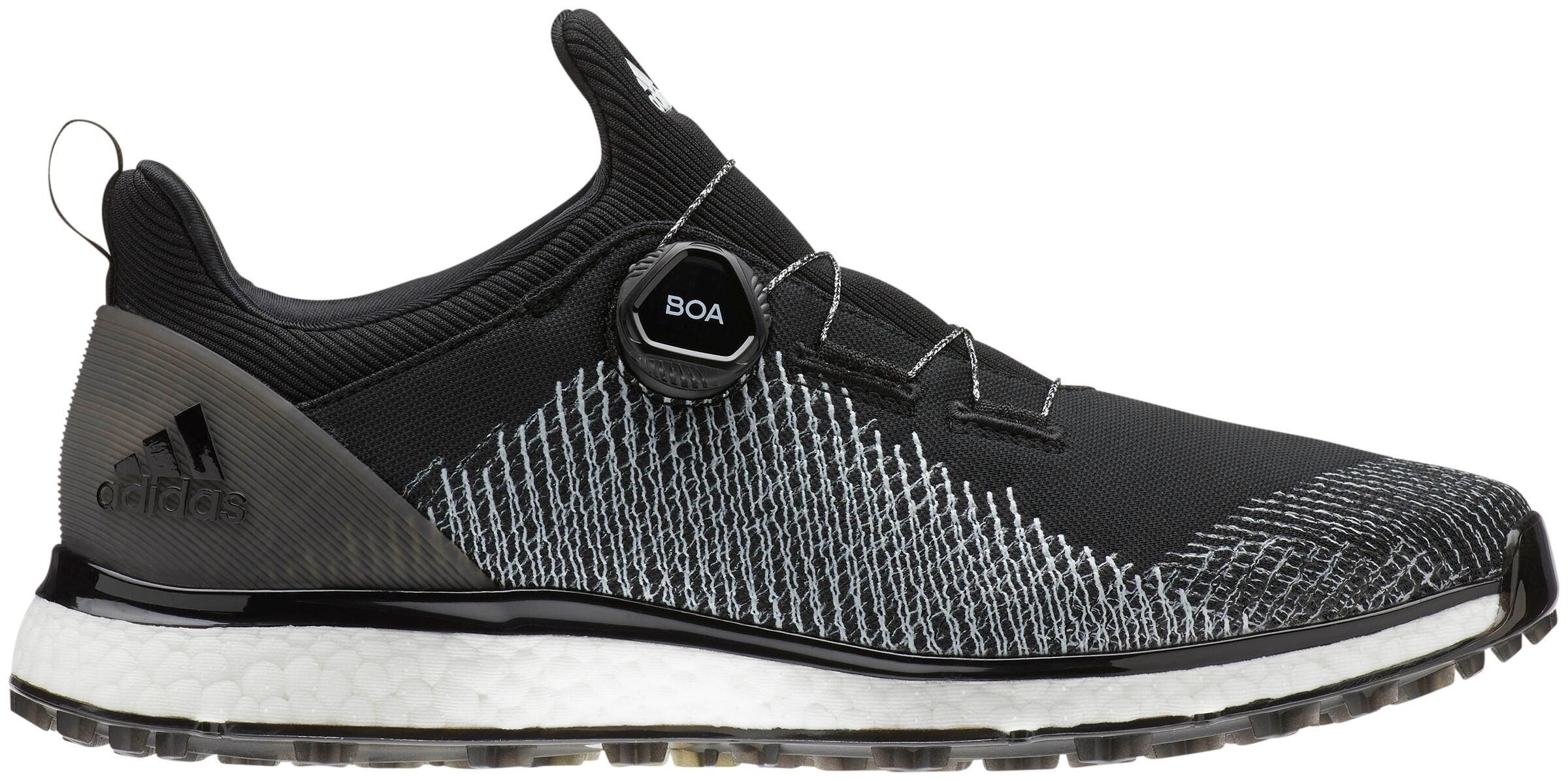 Adidas Forgefiber BOA Spikeless Shoes | RockBottomGolf.com