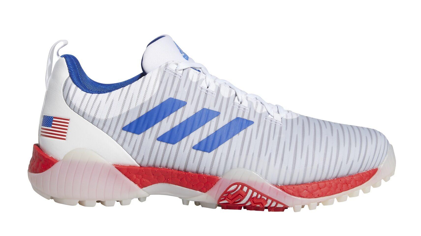 Usa Edition Codechaos Spikeless Shoes