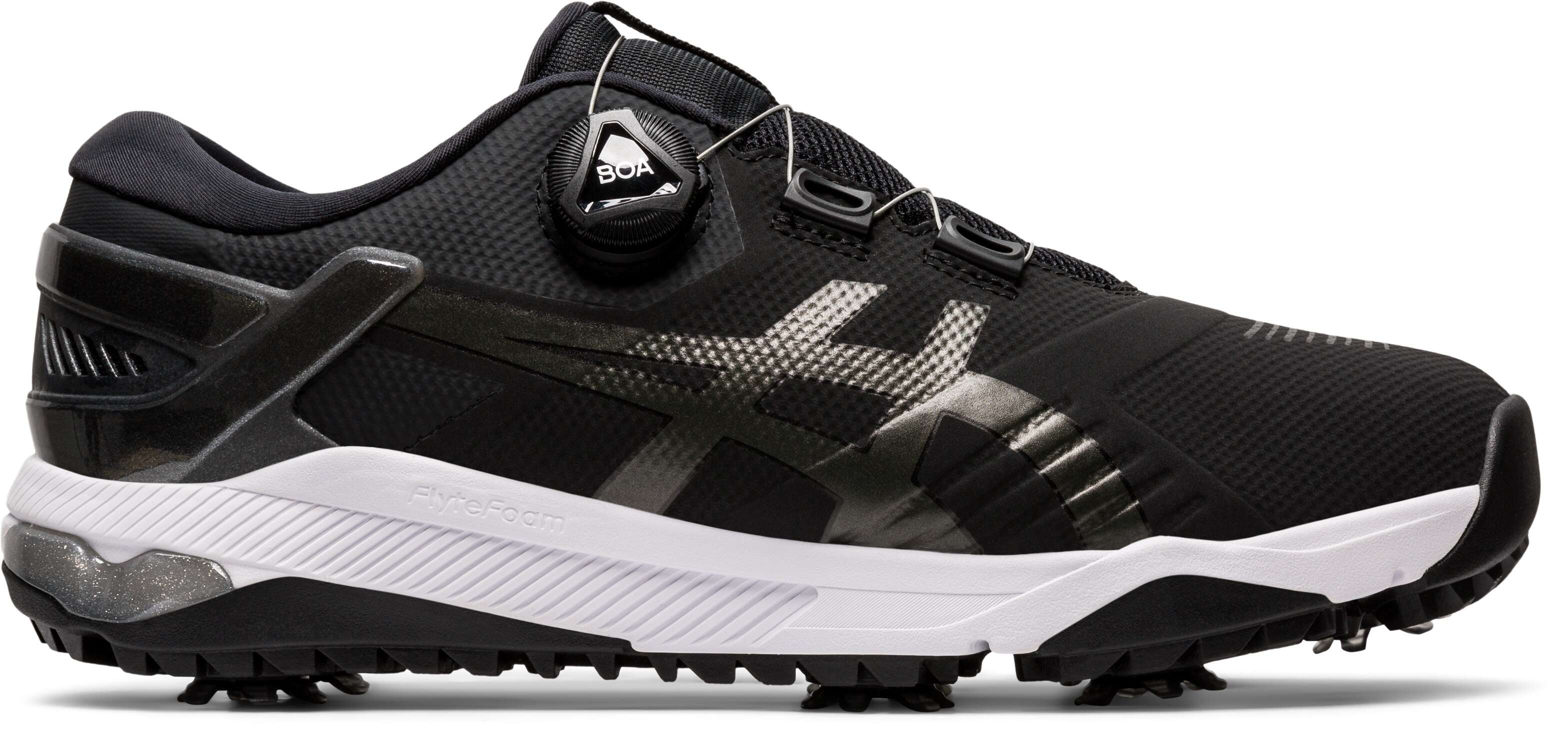 Asics Golf Gel-Course Duo BOA Shoes | RockBottomGolf.com