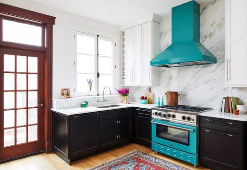 Colored Appliances The Next Big Trend Bluestar