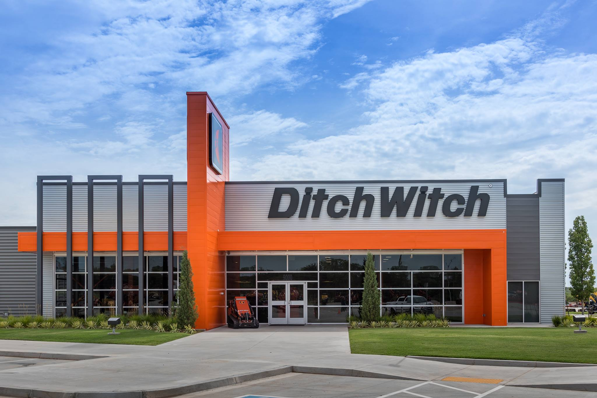 TRUVAC Partners with Ditch Witch in Colorado and Oklahoma