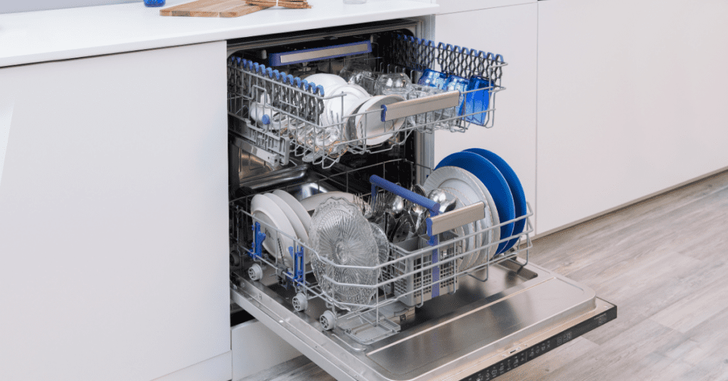 Is Your Dishwasher Leaking 6 Causes Of Dishwasher Leaks Woodard