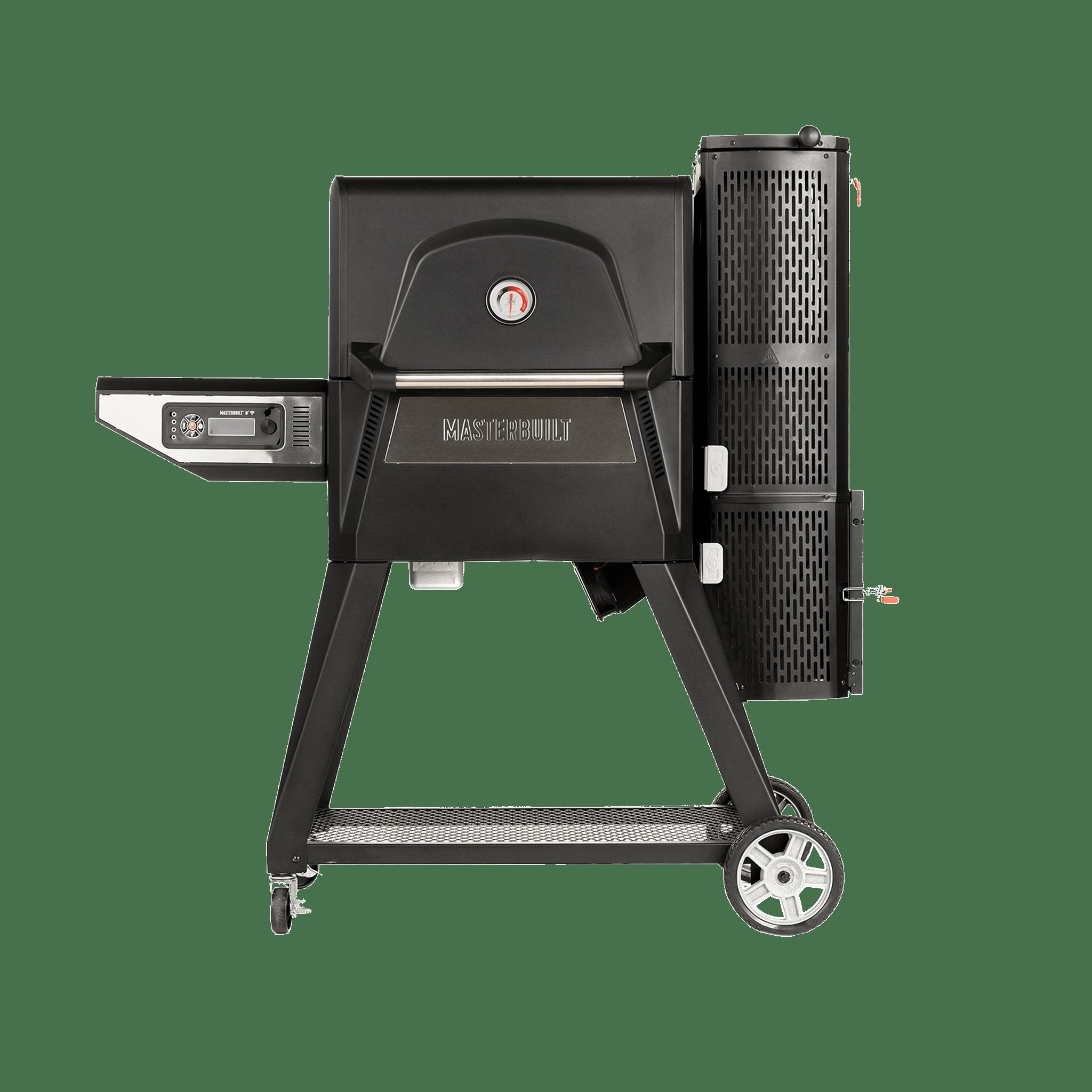 Masterbuilt Gravity Series 560 Digital Charcoal Grill Smoker