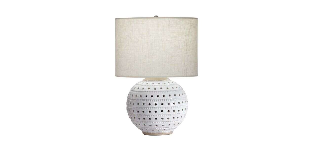 Terracotta Table Lamp Ethan Allen, Chandelier Table Lamps Australia