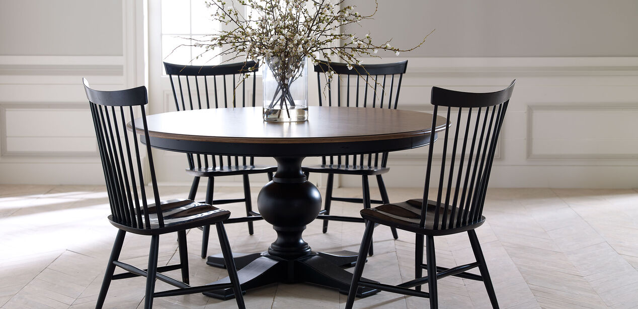 Berkshire Side Chair Chairs, Ethan Allen Dining Room Chairs