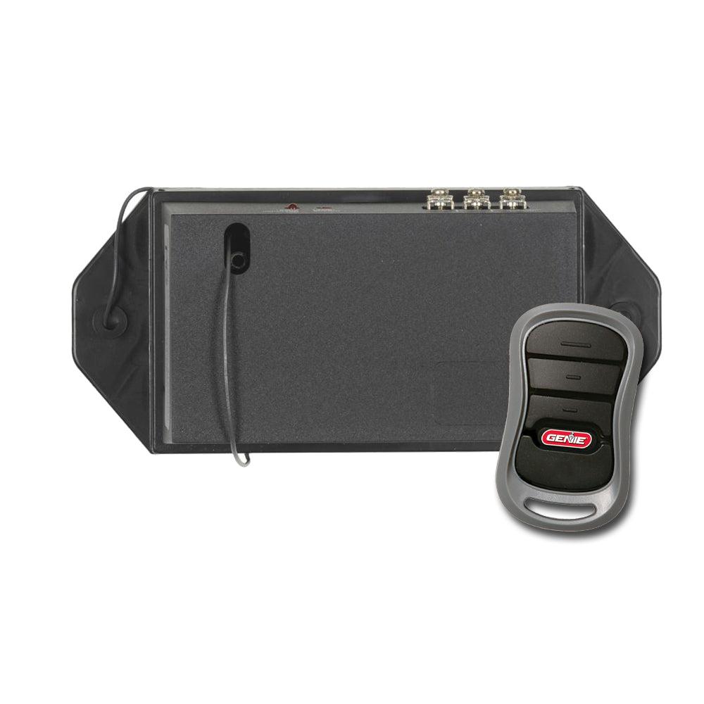 Universal Garage Door Opener Remote Upgrade Conversion Kit The Genie Company