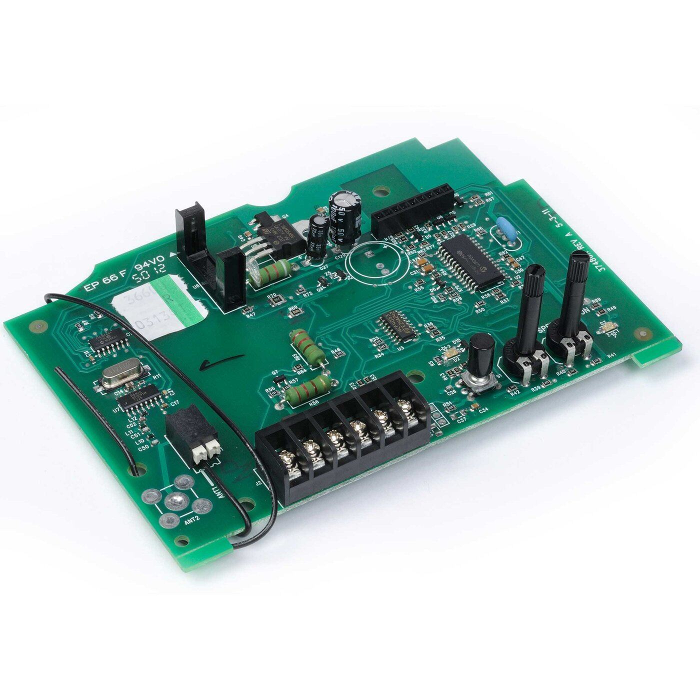 IC H 390 AC Screw Drive Powerhead IS INTELLICODE Genie 36521R.S RECEIVER ISL