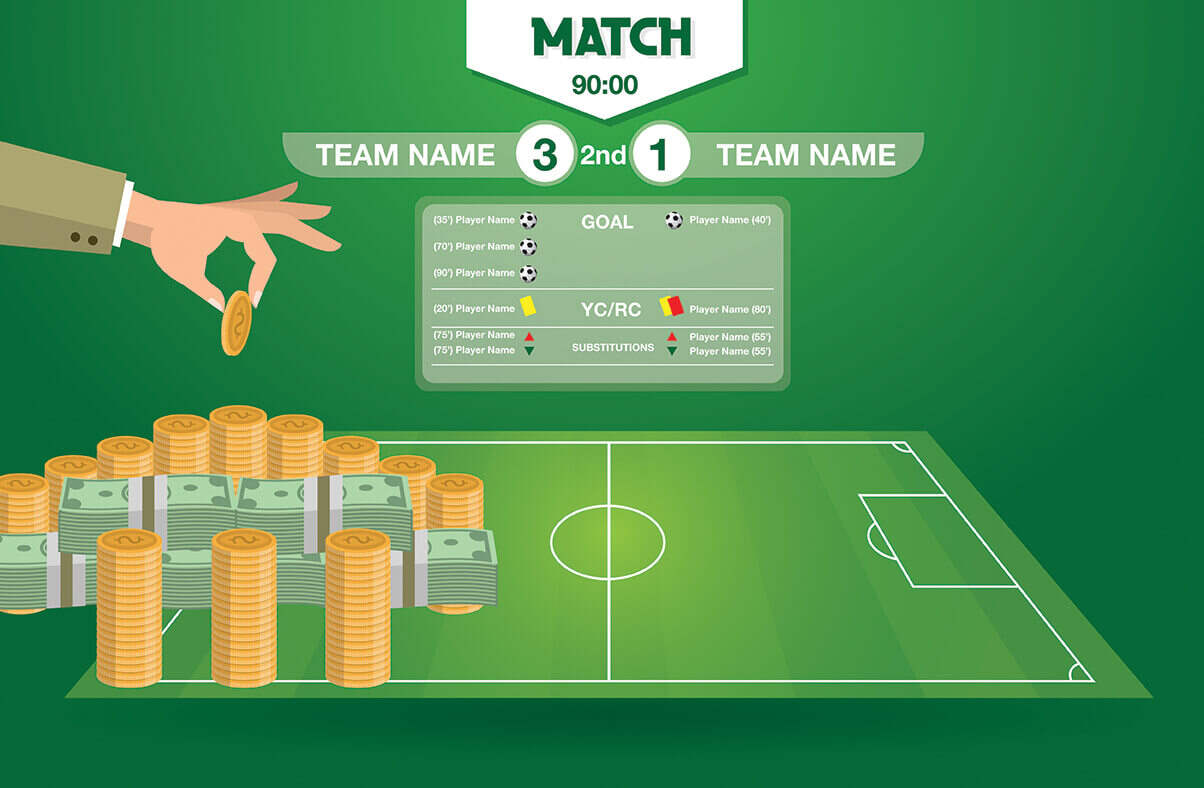 How football betting odds work using Poisson distribution | HackerEarth Blog