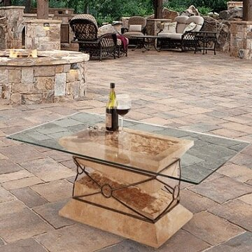 Glass Patio Table Tops Dulles, Replacement Outdoor Table Tops