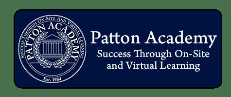 Patton Training Events