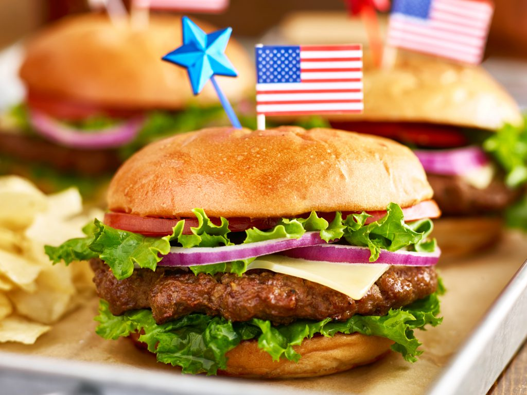 7 Delicious Burgers That Are Healthy Too