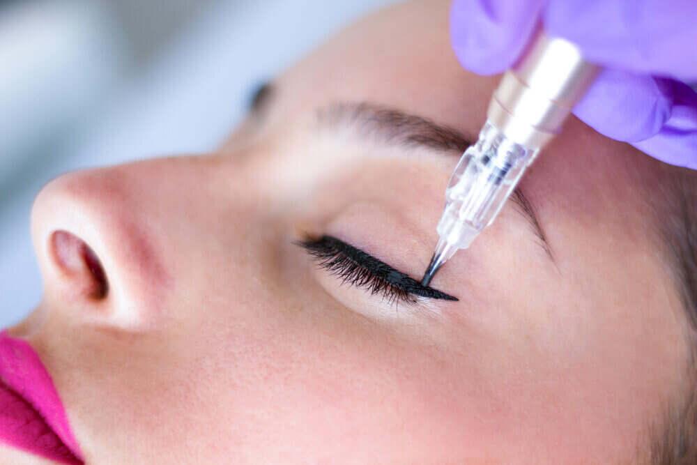 Permanent Tattoo Eyeliner Everything