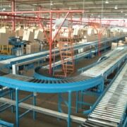 Used Conveyor Warehouse