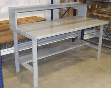 Workbench 4
