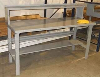 Workbench Long