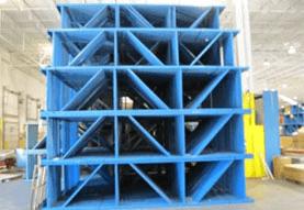 Used Pallet Rack