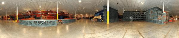 Warehouse Center