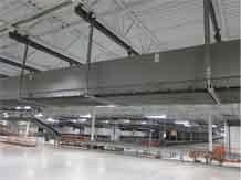 trashline conveyor